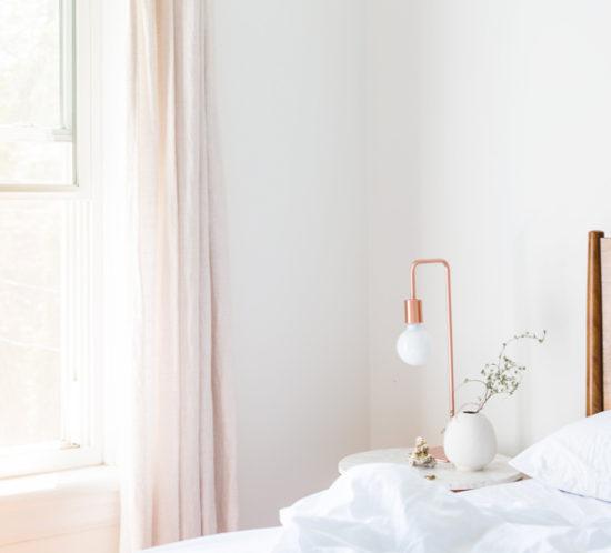 mejorar tu dormitorio y dormir mejor