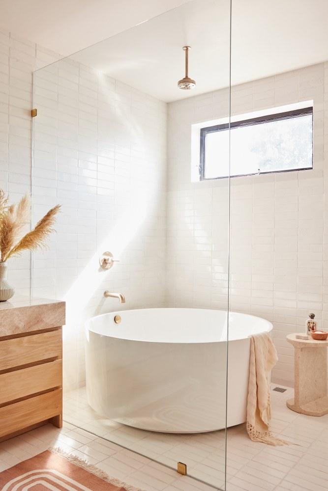 baño diseño