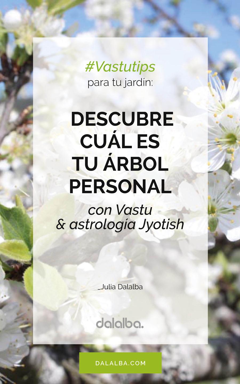 descubre tu árbol personal con vastu y astrología jyotish